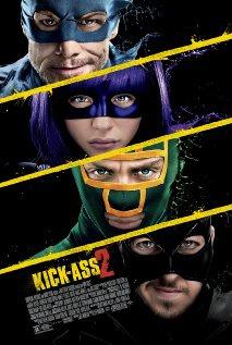 Frasi di Kick-Ass 2