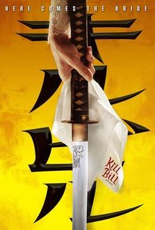 Film Kill Bill - Volume 1