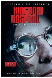 Serie TV Kingdom Hospital