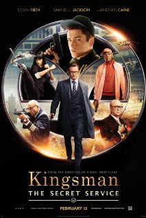 Film Kingsman: Secret Service