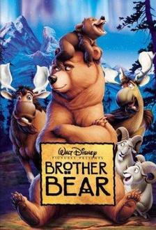 Film Koda, fratello orso
