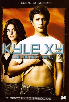 Serie TV Kyle XY