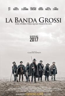 Film La Banda Grossi