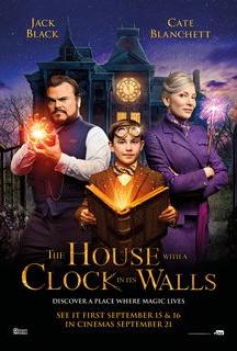 Film Il mistero della casa del tempo