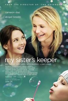 Film La custode di mia sorella