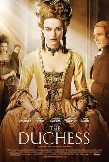Film La duchessa