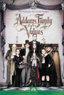 Film La famiglia Addams 2