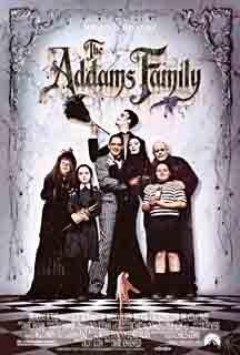 Film La famiglia Addams