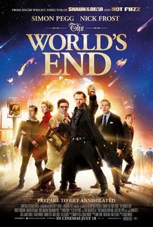 Film La fine del mondo
