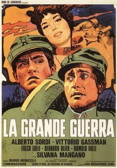 Film La grande guerra