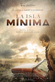 Film La isla minima