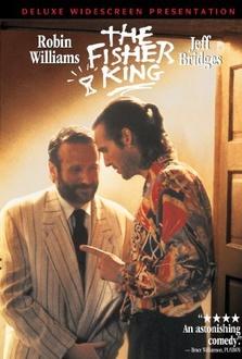 Film La leggenda del re pescatore