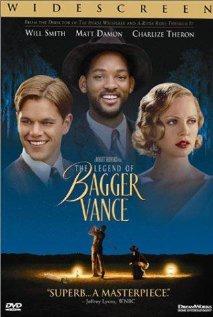 Film La Leggenda di Bagger Vance