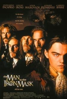 Film La maschera di ferro