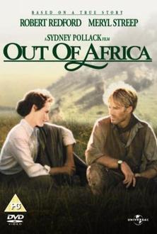 Film La mia Africa