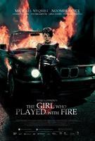 Frasi di La ragazza che giocava con il fuoco