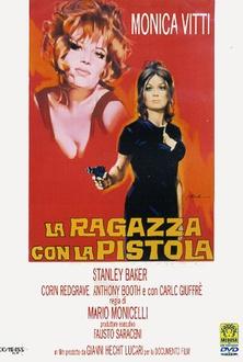 Film La ragazza con la pistola