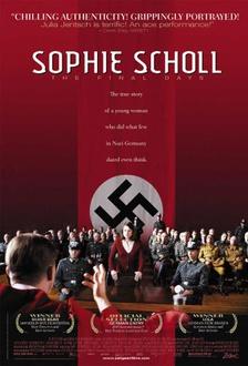 Film La rosa bianca - Sophie Scholl