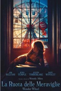 Film La ruota delle meraviglie