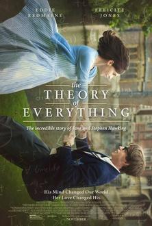 Film La teoria del tutto