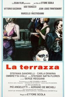Film La terrazza