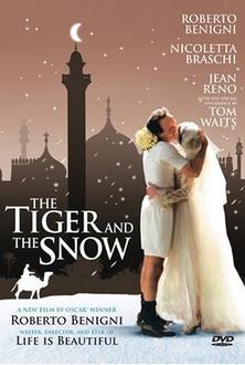 Film La tigre e la neve