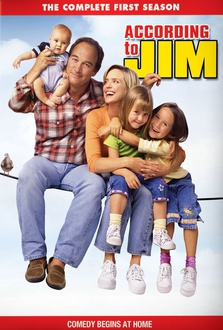 Serie TV La vita secondo Jim