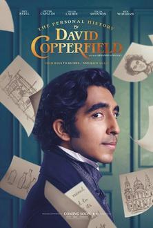 Frasi di La vita straordinaria di David Copperfield