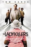 Frasi di Ladykillers