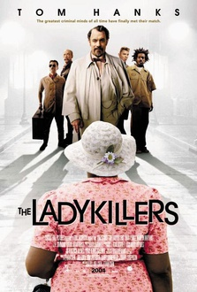 Film Ladykillers