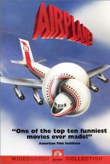 Film L'aereo più pazzo del mondo