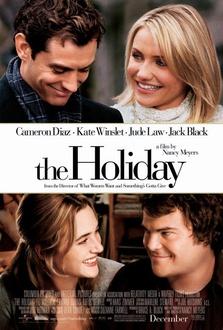 Film L'amore non va in vacanza