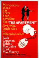 Frasi di L'appartamento