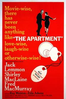 Film L'appartamento