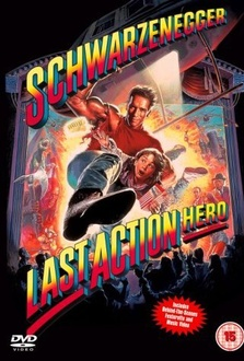 Film Last Action Hero - L'ultimo grande eroe