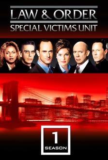 Serie TV Law & Order: Unità Speciale