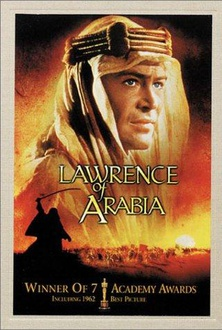 Film Lawrence d'Arabia
