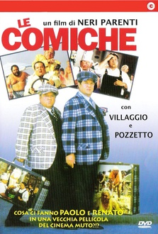 Film Le comiche