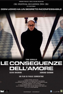 Film Le conseguenze dell'amore