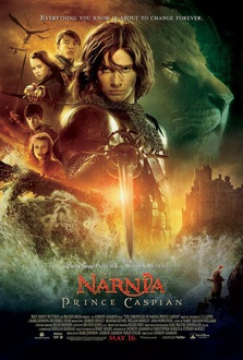 Film Le cronache di Narnia: Il principe Caspian