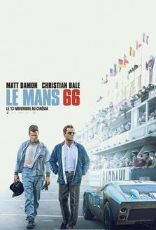 Frasi di Le Mans '66 - La grande sfida
