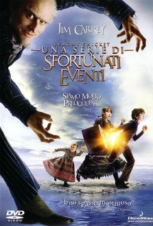 Film Lemony Snicket - Una serie di sfortunati eventi