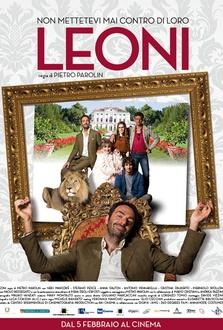 Frasi di Leoni