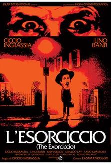 Film L'esorciccio