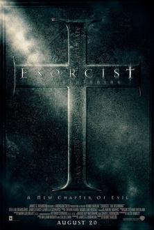 Film L'esorcista - La genesi