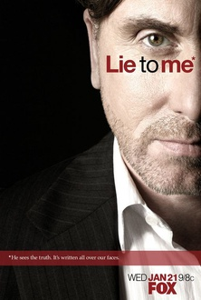 Serie TV Lie to Me