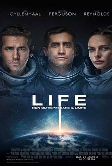 Film Life - Non oltrepassare il limite