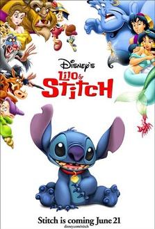 Frasi Sulla Famiglia Lilo E Stitch