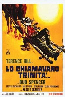 Film Lo chiamavano Trinità...