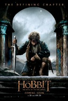 Frasi di Lo Hobbit - La battaglia delle cinque armate
